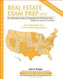 Real Estate Exam Prep (PSI), John R. Morgan, 0971194130