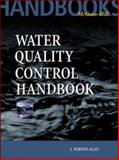Water Quality Control Handbook, Alley, E. Roberts, 0070014132