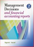 Management Decisions and Financial Accounting Reports 9780324304138