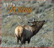 Idaho Wildlife Impressions, photography by William H. Mullins, 1560374136