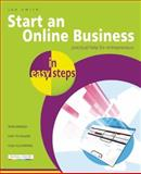 Start an Online Business in Easy Steps, Jon Smith, 184078413X