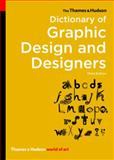 The Thames and Hudson Dictionary of Graphic Design and Designers, Alan Livingston and Isabella Livingston, 0500204136