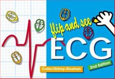 Flip and See ECG, Cohn, Elizabeth Gross and Gilroy-Doohan, Mary, 0721694136