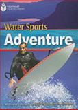 Water Sports Adventure, Waring, Rob, 1424044138