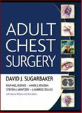Adult Chest Surgery, Sugarbaker, David J. and Bueno, Raphael, 0071434143
