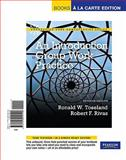 An Introduction to Group Work Practice, Books a la Carte Edition, Toseland, Ronald W. and Rivas, Robert F., 0205004148