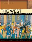 The West Vol. A : Encounters and Transformations, Chapters 1-11, Levack, Brian P. and Maas, Michael, 0321384148