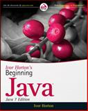 Beginning Java, Ivor Horton, 0470404140