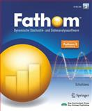 Fathom Schullizenz-Klassenraum,. CD-ROM, , 3540254145