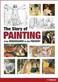 The Story of Painting, Anna-Carola Krausse, 3848004143