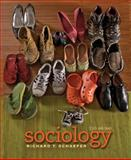 Sociology, Schaefer, Richard T., 0073404144