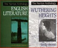 The Norton Anthology of English Literature, , 0393964140
