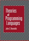 Theories of Programming Languages 9780521594141