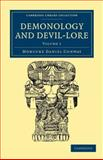 Demonology and Devil-Lore, Conway, Moncure Daniel, 110804414X