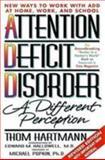 Attention Deficit Disorder, Thom Hartmann, 1887424148