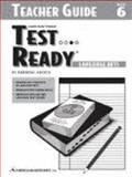Test Ready Language Arts : Book 6, Adcock, Deborah, 0760924147