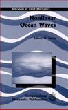 Nonlinear Ocean Waves, William Allan Perrie, 1853124141