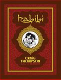 Habibi, Craig Thompson, 0375424148