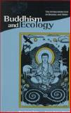 Buddhism and Ecology : The Interconnection of Dharma and Deeds, Tucker, Mary E. and Williams, Duncan R., 0945454147