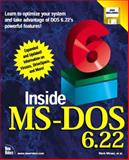 Inside MS-DOS 6.22, Minasi, Mark, 1562054147