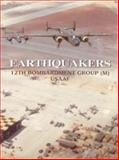 Earthquakers 12th Bombardment Group (M) USAAF, Barbara Stahura, 1563114143