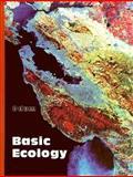 Basic Ecology, Odum, Eugene P., 0030584140