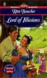 Lord of Illusions, Rita Boucher, 0451194144
