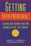 Getting Entrepreneurial! 1st Edition