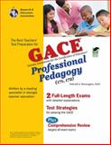 GACE Professional Pedagogy (171, 172), Hannigan, Patrick and Friedman, Audrey, 0738604143