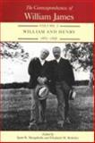The Correspondence of William James, 1885-1896 Vol. 2, James, William, 0813914140