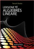 Algjebra Lineare, Shaska, T., 0975454145