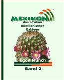 Mexikon Band 2, Egon Muench, 1500424145