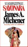 Sayonara, James A. Michener, 0449204146