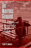 On Narrow Ground 9780791444146