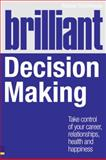 Brilliant Decision Making 9780273734147