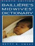 Bailliere's Midwives Dictionary, Adams, Margaret, 0702014141