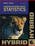 Understanding Basic Statistics, Hybrid (with Aplia Printed Access Card), Brase, Charles Henry and Brase, Corrinne Pellillo, 1133114148