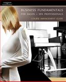 Business Fundamentals/Salon and Spa Professionals, Milady and Salon Training Intl Staff, 1428304142