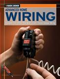 Black and Decker Advanced Home Wiring, Editors of Creative Publishing, 1589234146