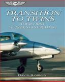 Transition to Twins, David Robson, 156027414X