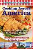 Cooking Across America - Country Comfort, Mary Elizabeth Roarke and Nicole Roarke, 1578264146