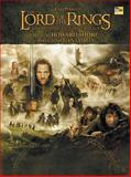 Lord of the Rings Triology Easy Piano, Beth Coates, 075792414X