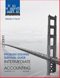 Problem Solving Survival Guide to Accompany Intermediate Accounting, Kieso, Donald E. and Weygandt, Jerry J., 1118344146