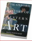 The Oxford History of Western Art, , 0192804154