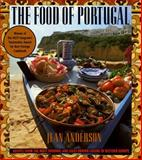 The Food of Portugal, Jean Anderson, 0688134157