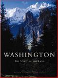 Washington, the Spirit of the Land, Mapes, Lynda, 0896584151