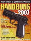 Handguns, Ken Ramage, 0896894150