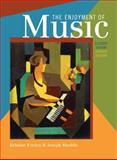 The Enjoyment of Music : An Introduction to Perceptive Listening, Forney, Kristine and Machlis, Joseph, 0393934152