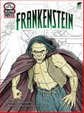 Frankenstein, Mary Wollstonecraft Shelley, 0486474151