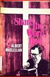 Share the Word Now, Albert McClellan, 0805484159